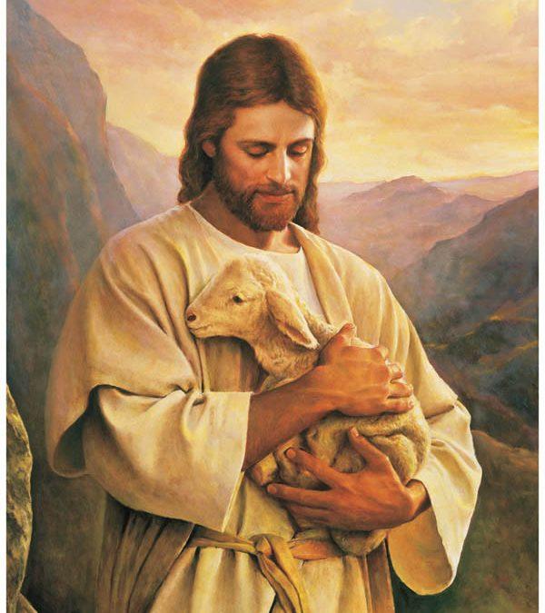 Os Pastores: Testemunhas do Nascimento de Cristo