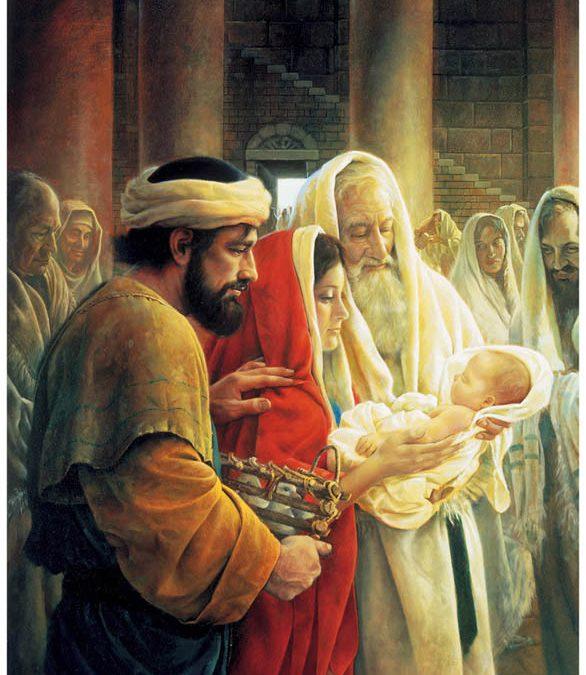 Ana: Testemunha do Nascimento de Cristo