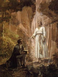 josé-smith-e-anjo-moroni-mormonismo