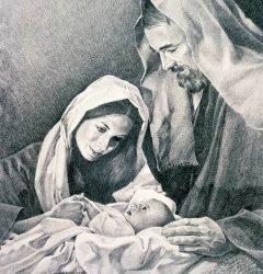 O Verdadeiro Significado de Natal