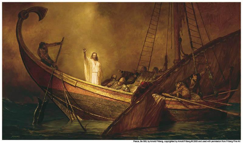 Vivendo o Evangelho e Aulas de Mergulho