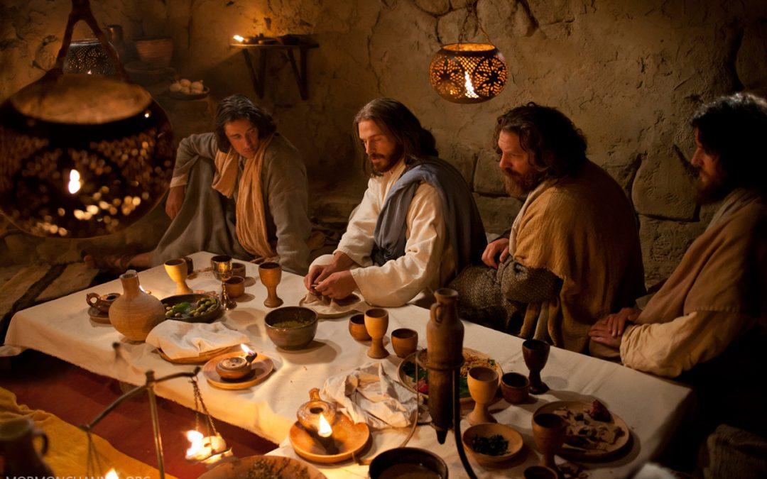 Como posso me tornar um verdadeiro discípulo de Jesus Cristo?